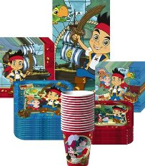 Neverland Pirates Kit
